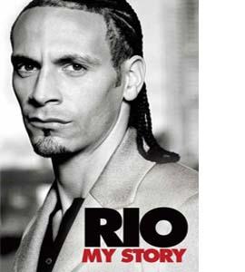 Rio: My Story (HB)
