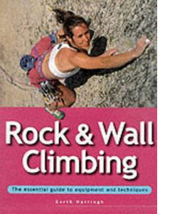 Rock and Wall Climbing (HB)
