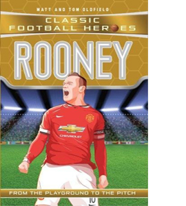 Rooney: Manchester United