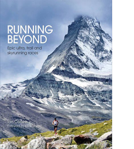 Running Beyond: Epic Ultra, Trail and Skyrunning Races (HB)