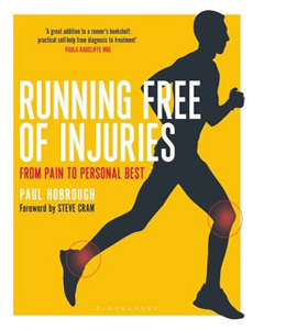 Running Free of Injuries: From Pain to Personal Best