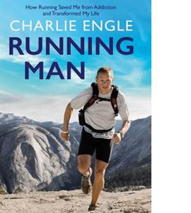 Charlie Engle Running Man (HB)