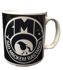 S.M.B (Mug)