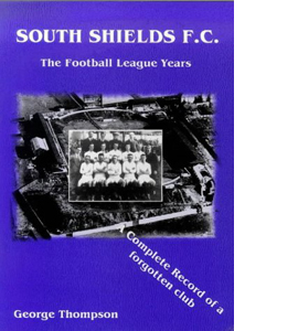 SOUTH SHEILDS FOOTBALL CLUB