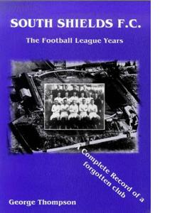 SOUTH SHEILDS FOOTBALL CLUB