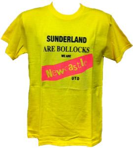 S*nderland Are Bollocks (T-Shirt)