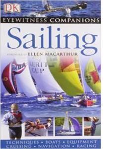 Sailing (Eyewitness Companions)