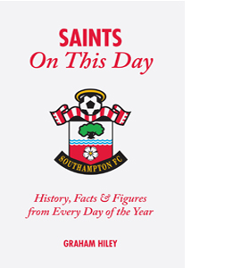 Saints on This Day (HB)