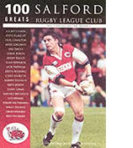 Salford RLFC 100 Greats