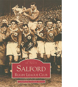 Salford Rugby League Club