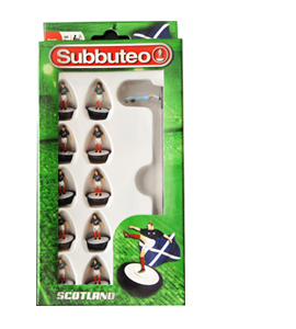 Scotland Subbuteo Team