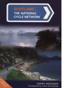 Scotland: The National Cycle Network