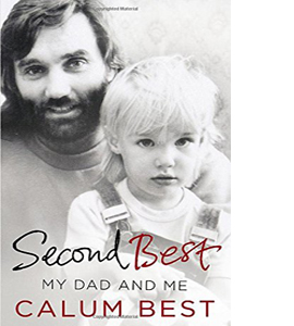 Second Best: My Dad and Me (HB)