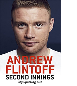 Second Innings: My Sporting Life