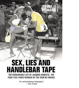 Sex, Lies and Handlebar Tape