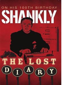 Shankly The Lost Diary (HB)