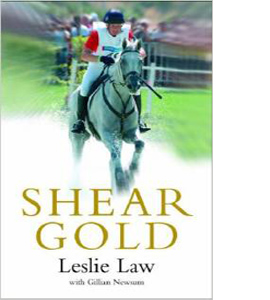 Shear Gold (HB)