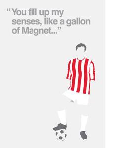 Sheffield United (Greetings Card)
