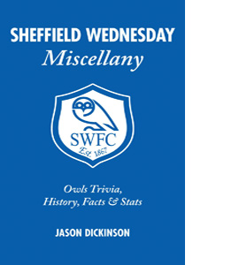 Sheffield Wednesday Miscellany (HB)