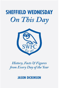 Sheffield Wednesday on This Day (HB)