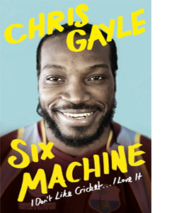 Six Machine: I Don't Like Cricket... I Love it (HB)