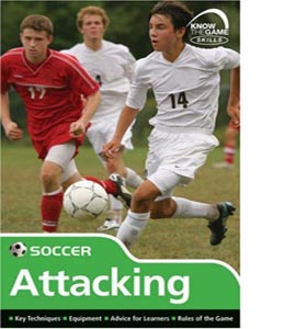 Skills: Soccer - Attacking