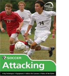 Skills: Soccer - Attacking