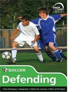 Skills: Soccer - Defending