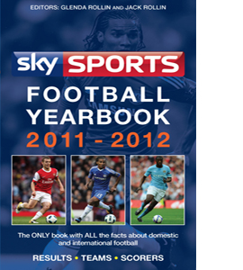 Sky Sports Football Yearbook 2011-12