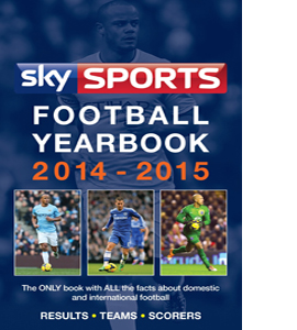 Sky Sports Football Yearbook 2014/15