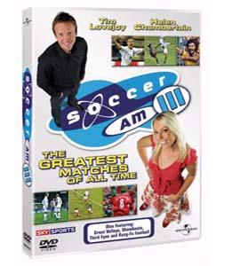 Soccer AM 3 (DVD)