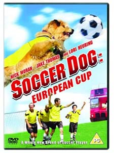 Soccer Dog: European Cup (DVD)