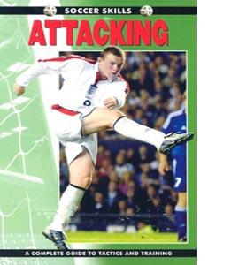 Soccer Skills - Attacking