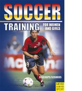 Soccer Training for Women and Girls