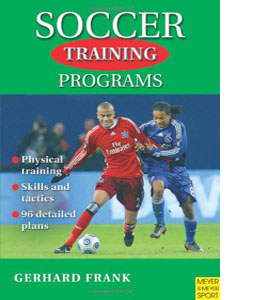 Soccer Training Programs