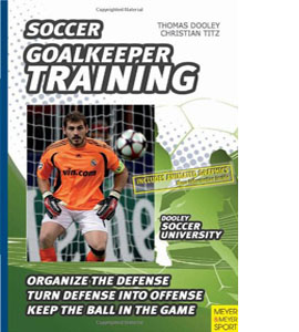 Soccer: Goalkeeper Training