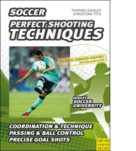 Soccer, Perfect Shooting Techniques