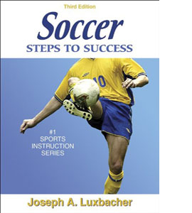 Soccer: Steps to Success