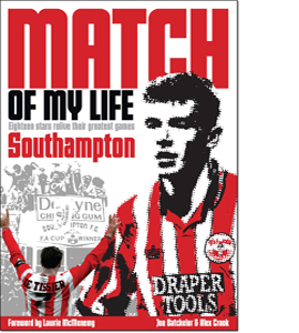 Southampton Match of My Life (HB)