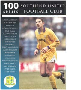 Southend United Football Club: 100 Greats