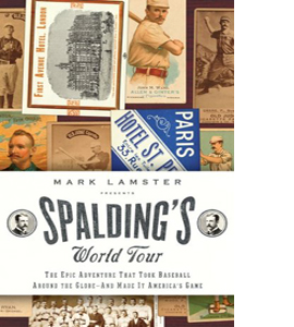 Spalding's World Tour (HB)
