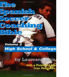 Spanish Soccer Coaching Bible