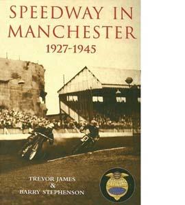 Speedway in Manchester 1927-1945