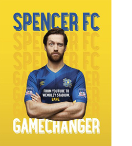 Spencer FC: Gamechanger (HB)