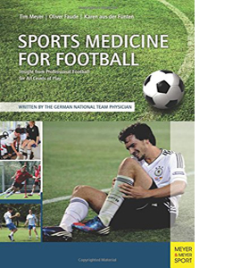 Sports Medicine for Football: Better Prevention & Recovery from