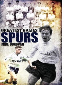 Spurs Greatest Games (HB)