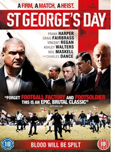 St George's Day (DVD)