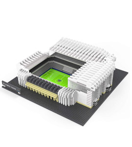 St James' Park 3D Brxlz Model Stadium