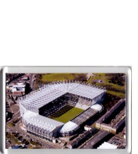St James' Park (Fridge Magnet