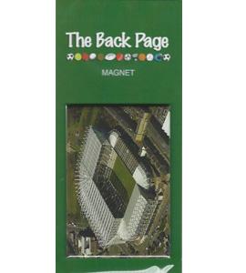 St James' Park (Fridge Magnet)